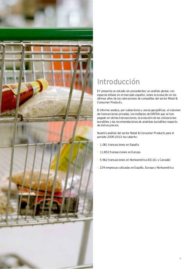 Informe retail carrefour mercadona corte ingles auchan - Cunas carrefour precios 2014 ...