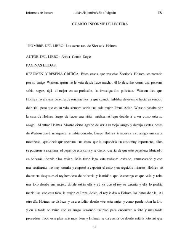 Informesdelectura julianalejandrovelezpulgarin10b30de for Habitacion wordreference