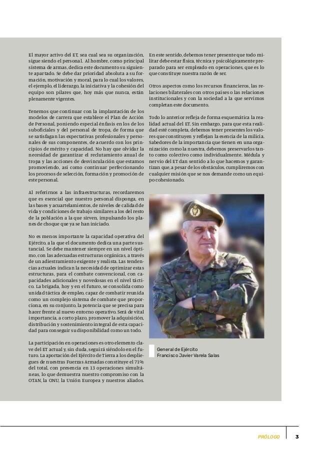 Informe de Situación   EJÉRCITO DE TIERRA. PREPARADO e8e5d931546