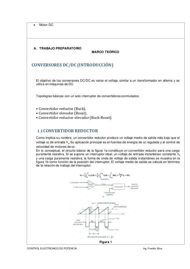 Informe subir dc-dc-reductor