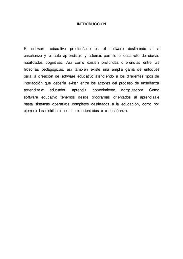 Informe tecnología  Slide 2