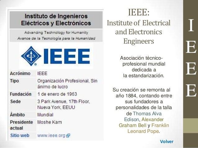 Informe tipo IEEE Slide 3
