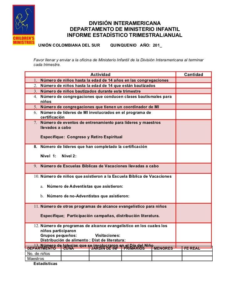 Informe trim. i m._infantil01.2011