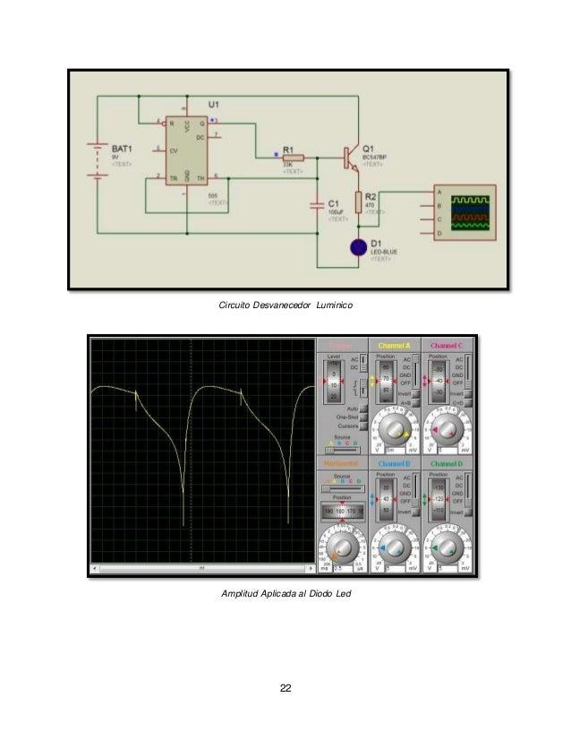 Circuito Oscilador 555 : Guia de auto comandado con oscilador prácticas y tutoriales