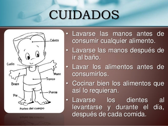 Higiene Del Sistema Respiratorio: Sistema Digestivo Y Respiratorio