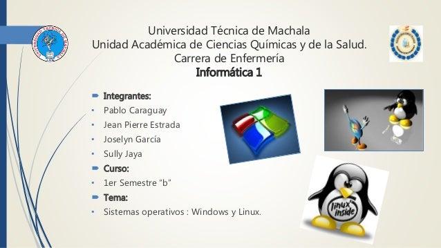""" Integrantes: • Pablo Caraguay • Jean Pierre Estrada • Joselyn García • Sully Jaya  Curso: • 1er Semestre """"b""""  Tema: • ..."""