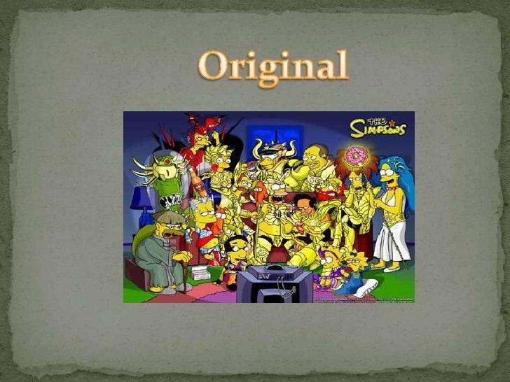 Original <br />