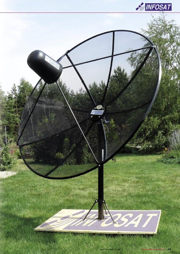 www.TELE-satellite.com — 10-1                             1/2008 — TELE-satellite & Broadband   35