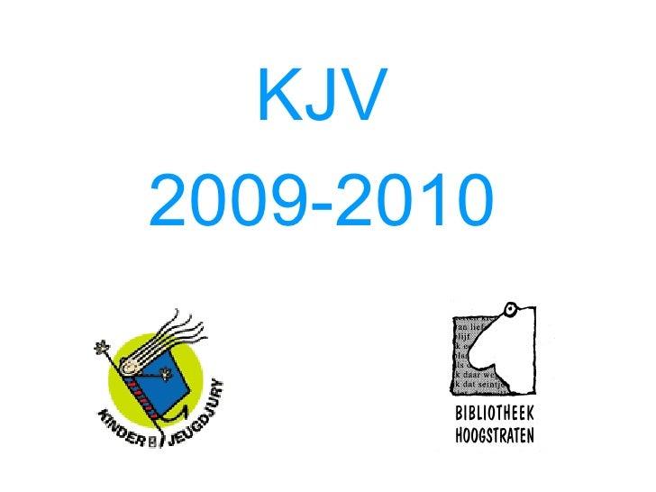 KJV 2009-2010