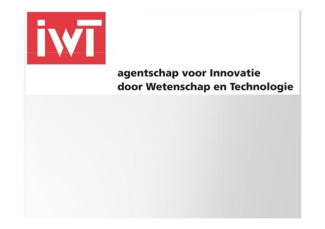 TETRA Infosessie Oproep 2013 - 2014