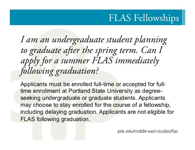 portland state university graduate application deadline