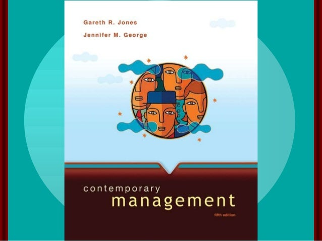 chapter ten Managing Organizational Structure and Culture  McGraw-Hill/Irwin Contemporary Management, 5/e  Copyright © 200...