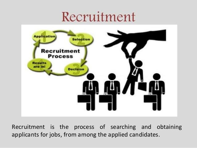 Recruitment Process Of Infosys