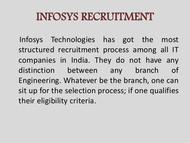 recruitment process in service sector Nigerian public sector appears to have fallen short of expectations in terms of service delivery which have been mostly perceived from the government recruitment policies, processes and procedures however, policy documents cited by babaru (2003) stipulate that recruitment into the federal civil service of nigeria is.
