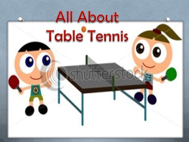 O Table tennis became a medal Olympic sport in the 1988 Summer Olympics in Seoul.
