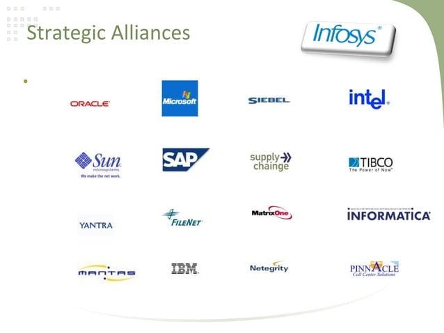 Strategic Alliances•