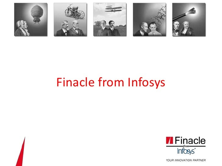 Finacle from Infosys<br />