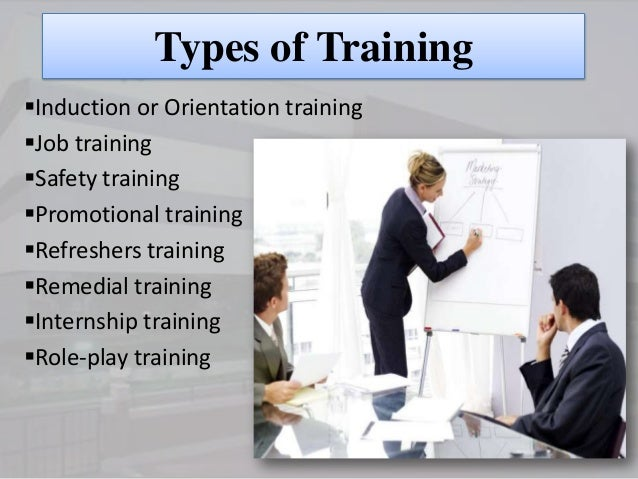 elements of on the job training Job training (ojt ) programs: industrial aps conducts a job and task analysis as an important component list of tasks and the elements that make up each task.