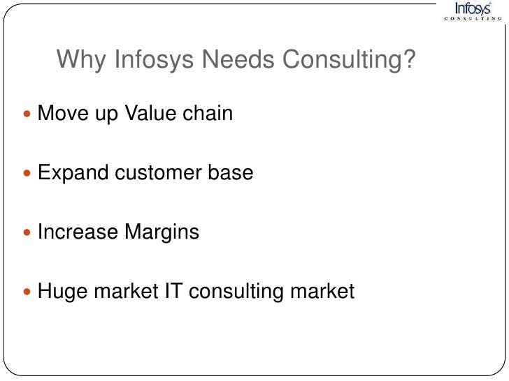 infosys consulting Infosys is a global leader in technology and consulting services we enable clients in 45 countries to create and execute strategies for their digital transf.