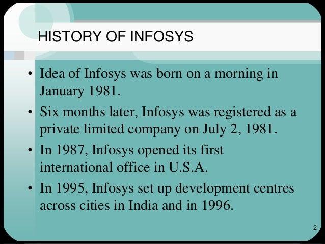 Infosys Ethics Amp Cg
