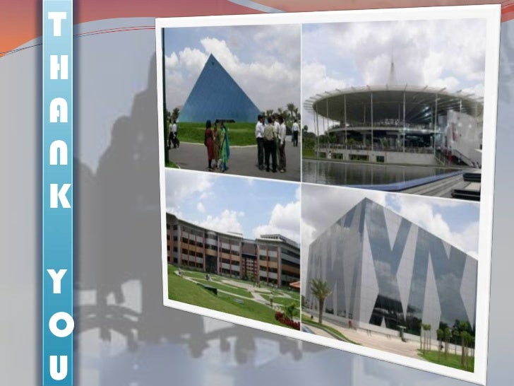 Infosys Mysore Training Campus: Things you should not miss being at campus