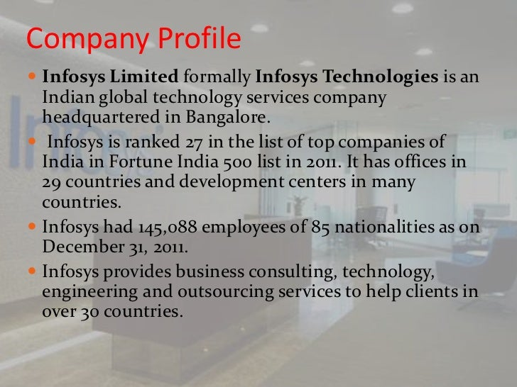 Infosys Employee Reviews
