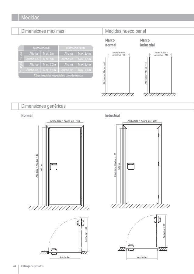 INFRACA - Catalogo de Productos