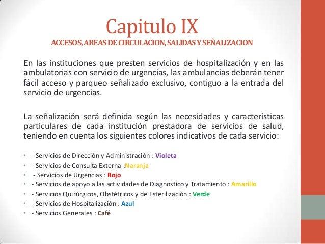 Infraestructura y arquitectura hospitalaria for Definicion de cuarto
