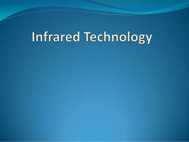The working principle and key applications of infrared sensors.