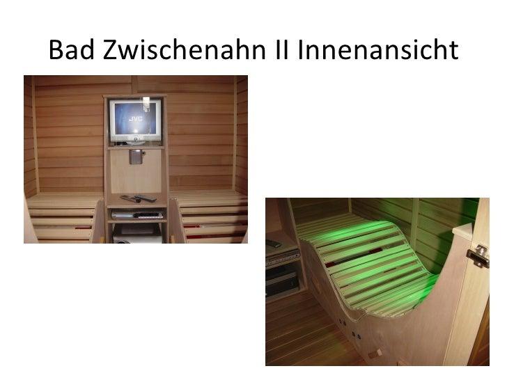 Bad Zwischenahn II Innenansicht