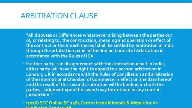 Arbitration agreements arbitration platinumwayz