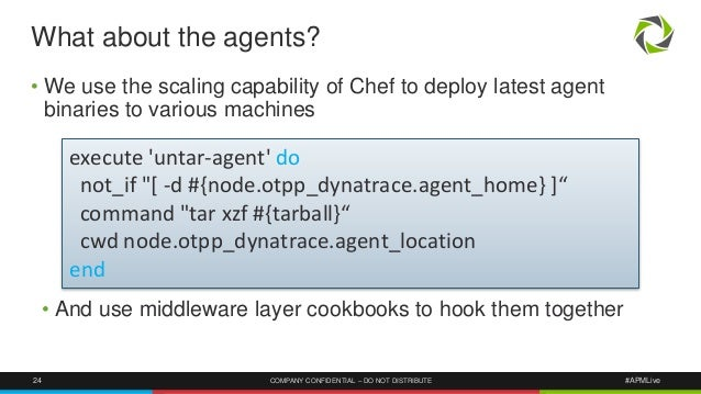 Infrastructure Automation How to Use Chef For DevOps Success