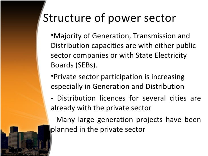 functions of public sector
