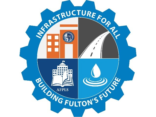 $1 BILLION FOR FULTON'S FUTURE