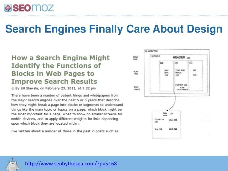 No Duplicate Content<br />http:/googleblog.blogspot.com/2010/06/our-new-search-index-caffeine.html<br />Duplicate content ...