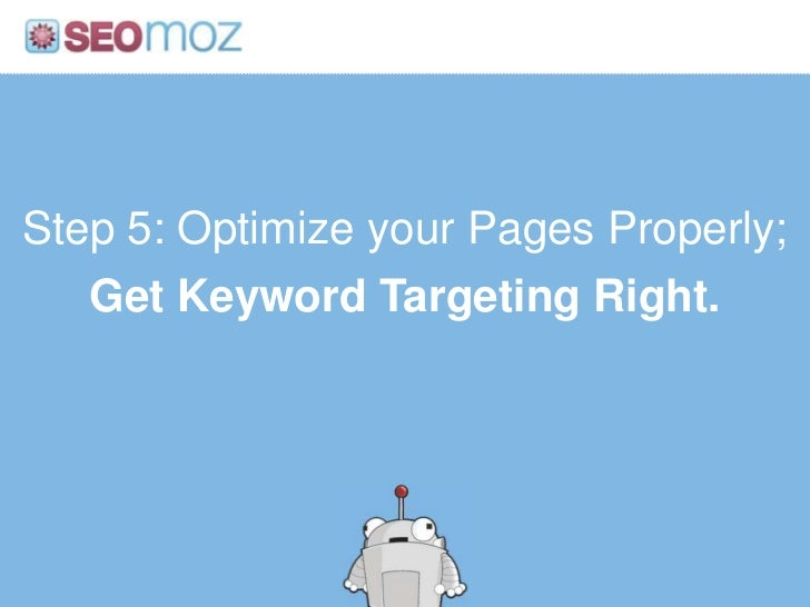 """Determining Keyword Difficulty<br />Number of results is meaningless<br />We want to know how """"strong"""" these sites/pages a..."""