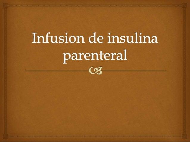   Indicaciones para la Terapia con Infusión Continua Subcutánea de Insulina ƒIncapacidad para alcanzar normo glicemia me...