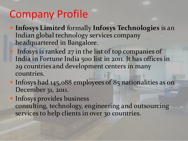 hr practices of infosys Hr practices at infosys (management project) mba hr similar projects: a it is widely believed that the implementation of progressive hr practices that affect.