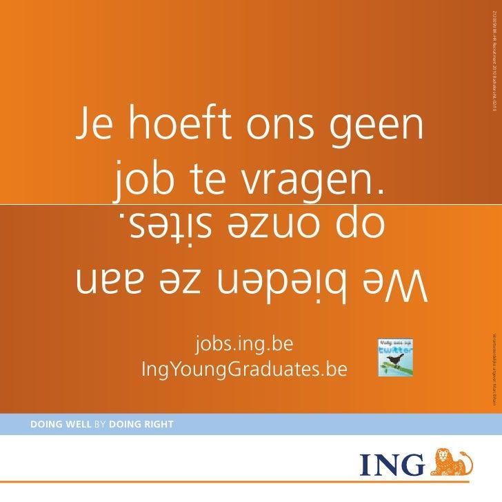 Z12005N BR.-HR Recruitment 2010 Bachelors-NL-02/10        Je hoeft ons geen          job te vragen.         op onze sites....