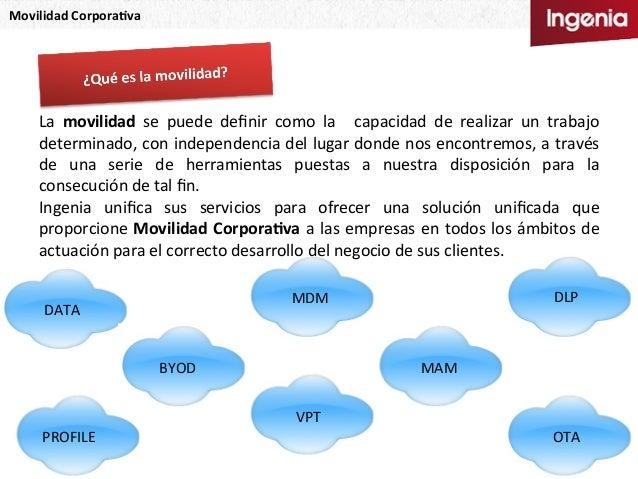 DATA   Movilidad  Corpora,va   La   movilidad   se   puede   definir   como   la      capacidad   d...