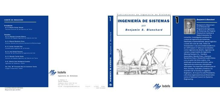 Publicaciones   de   Ingeniería   de   SistemasCOMITÉ DE REDACCIÓN                                                        ...