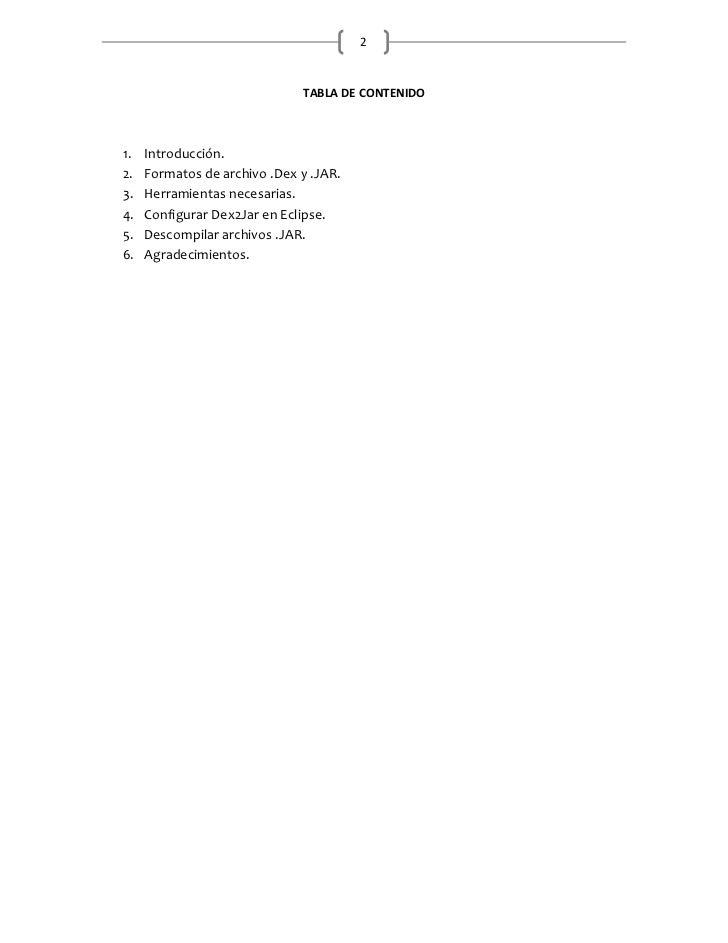 Ingeniería inversa básica en android Slide 2