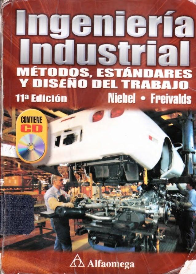 Ingenieria industrial -_niebel - photo#31