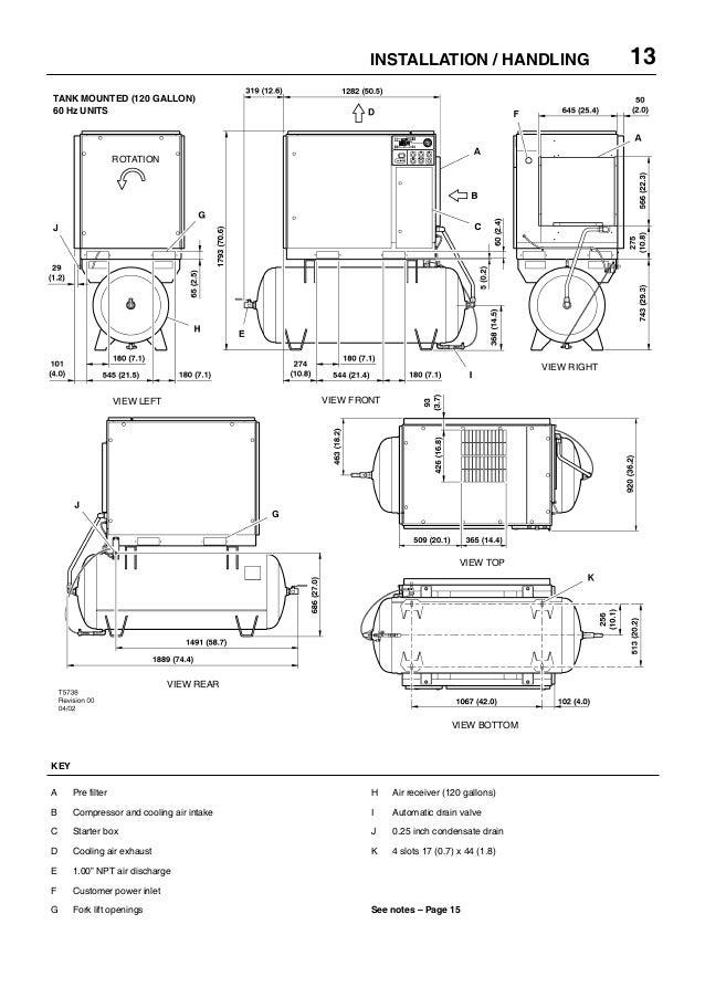 Wiring Diagram Ingersoll Rand Roller
