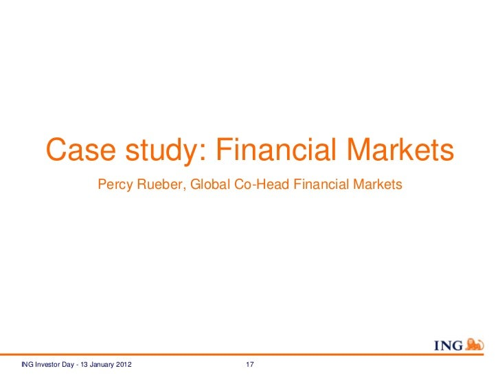 Ing Investor Day 2012 Commercial Banking Robust Business Model Prov