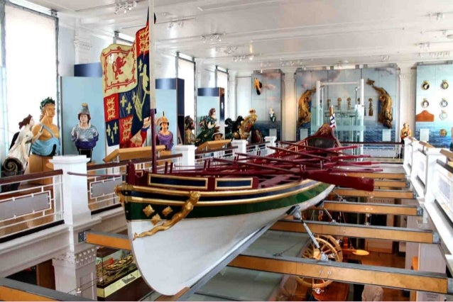 Inglaterra museo de portsmouth