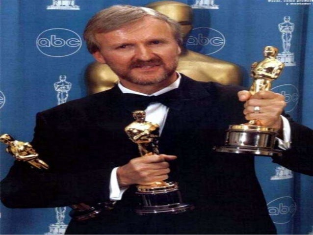    violet good morning teacher I will talk    about james cameron is a very famous    director in Hollywood one of the mo...