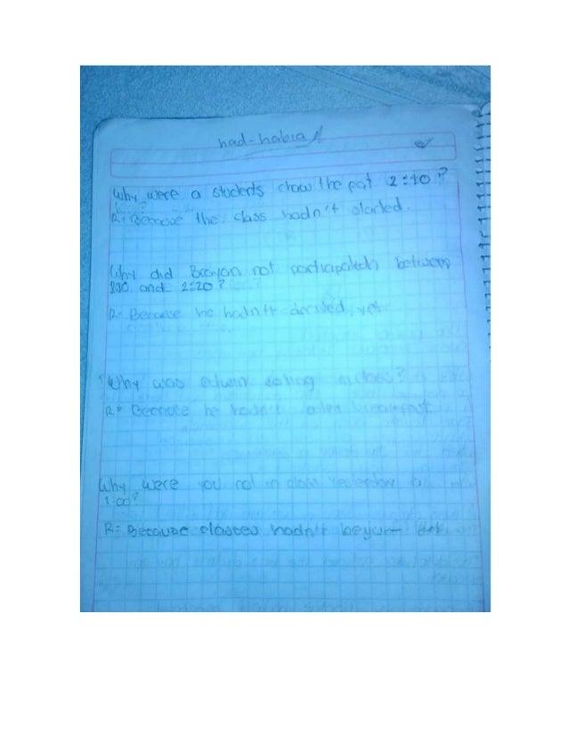 Ingles x d