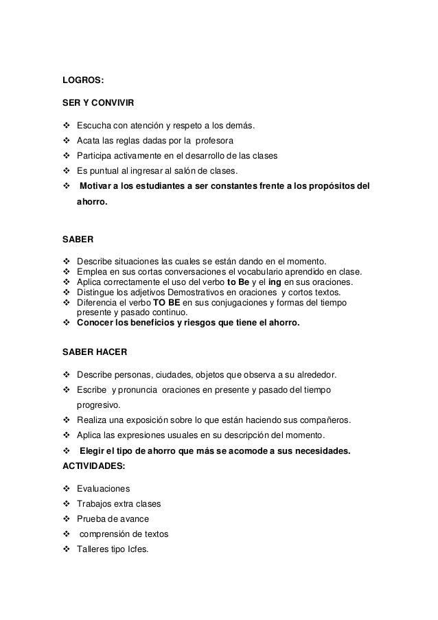 Ingles 9 Slide 2