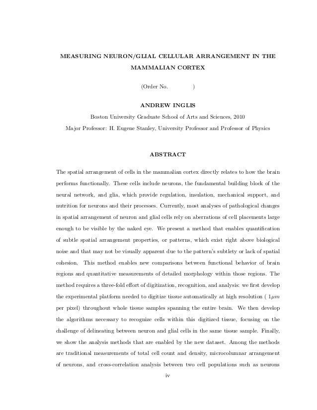 Phd thesis virginia polytechnic institute